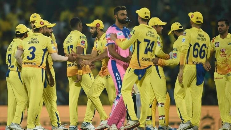 RR vs CSK - Who will win the match, Today Match Prediction