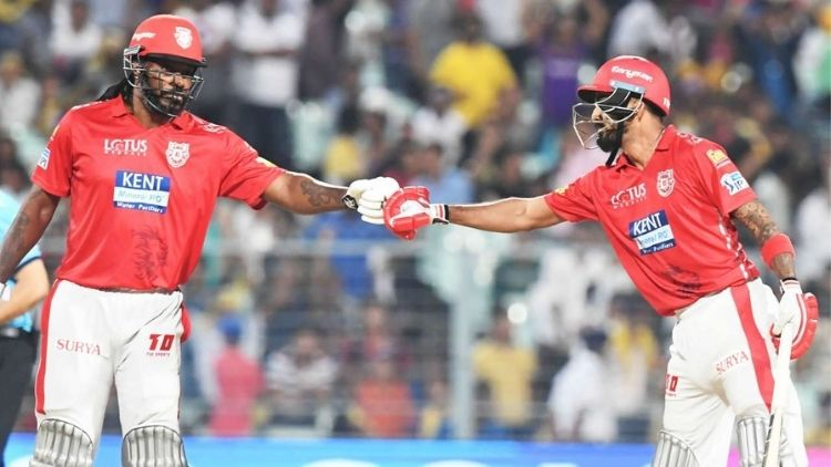 DC vs KXIP - Who will win the match, Today Match Prediction