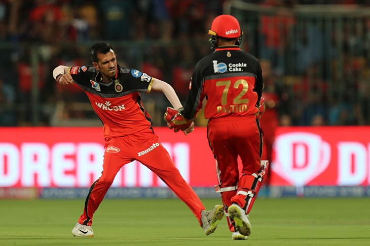 Yuzvendra Chahal looks optimistic about RCB's bowling unit for IPL 2020