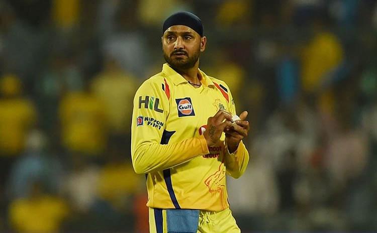 Harbhajan Singh quits from IPL 2020