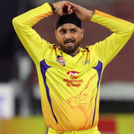 Harbhajan Singh pulls out of IPL 2020, CSK suffers a major blow