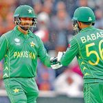 'Babar Azam should bat in middle-order against Zimbabwe,' says Mohammad Hafeez