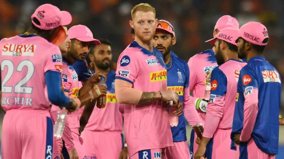 Rajasthan Royals Team 2020 players list | RR Playing 11| IPL 2020 Player List