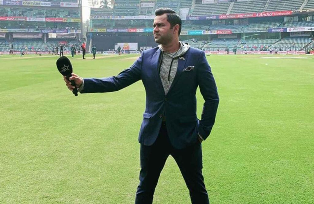 Aakash Chopra upset with Kings XI Punjab's decision in Super-Over