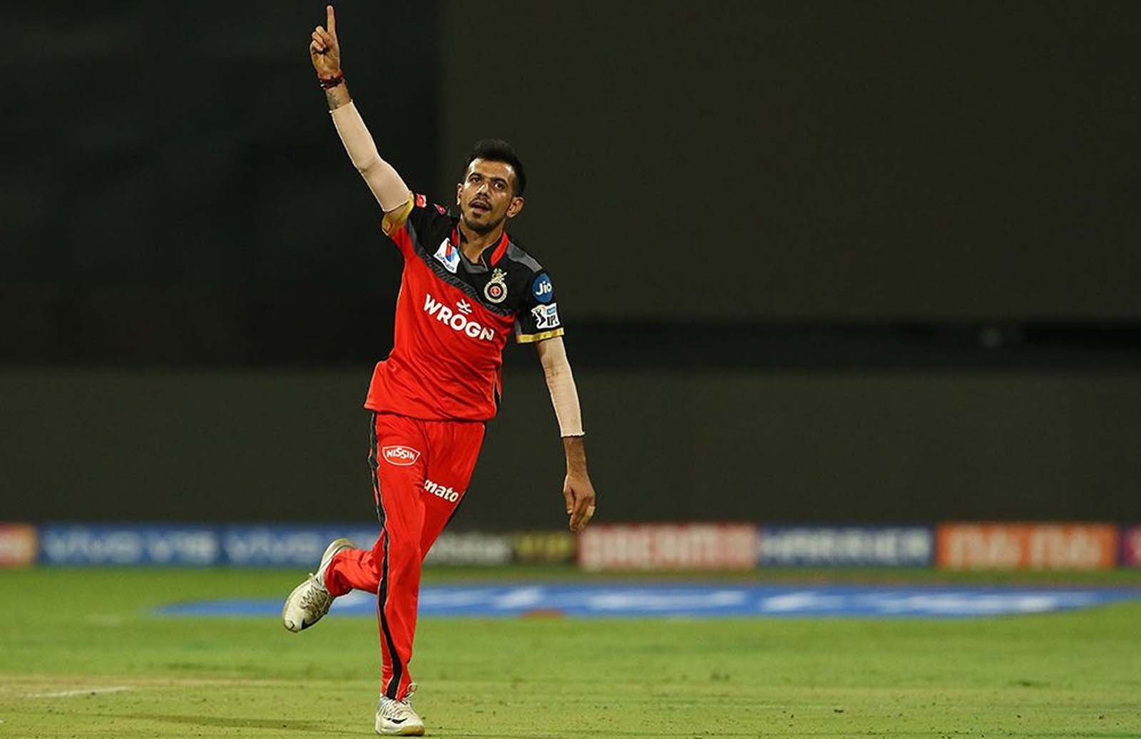 """""""RCB have sorted our death bowling issue for IPL 2020,"""" says Yuzvendra Chahal"""