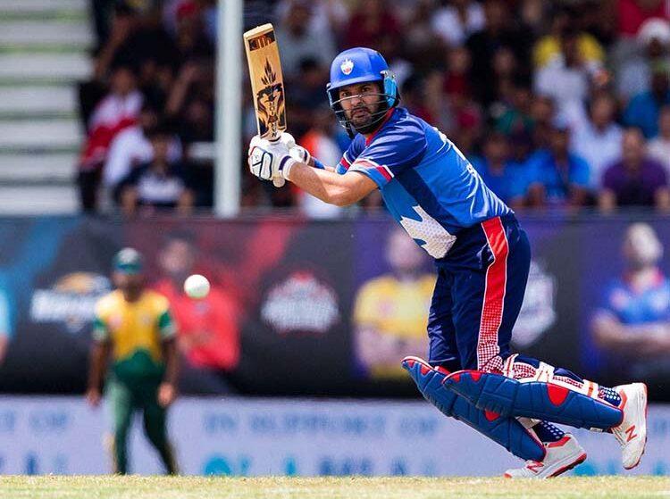 Yuvraj Singh eyeing for return to cricket through Big Bash League: Reports