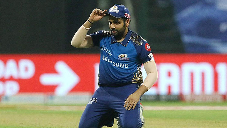 Saurabh Tiwary and Rohit Sharma fitness regime under the scanner