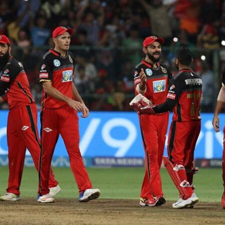 IPL 2020: 4 teams that can qualify for playoffs in UAE