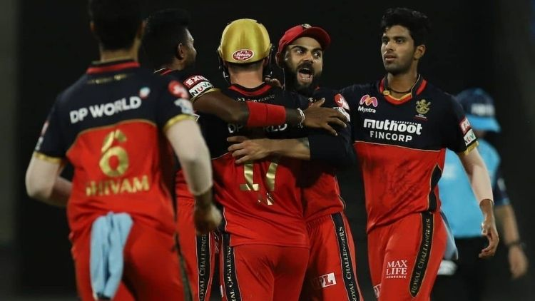 RCB vs KXIP - Who will win the match, Today Match Prediction