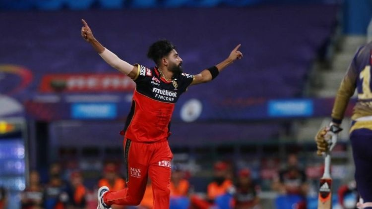 Mohammed Siraj Defied Virat Kohli's Idea of Bowling a Bouncer
