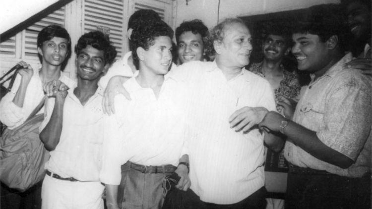 Sachin Tendulkar reveals his real-life inspiration