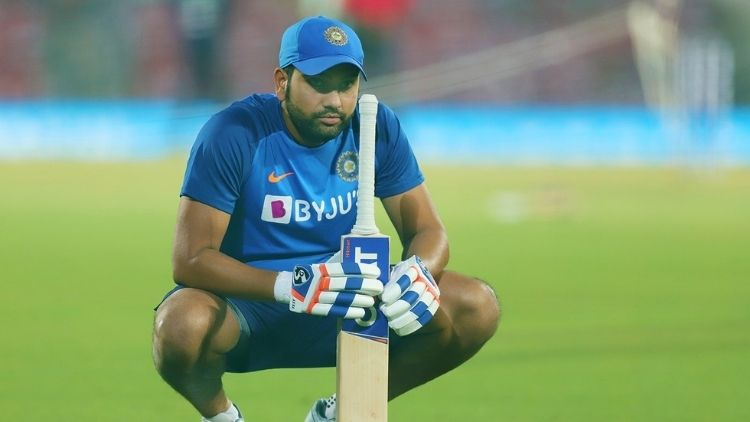 Rohit Sharma Removes 'India Cricketer' From His Instagram And Twitter Bio