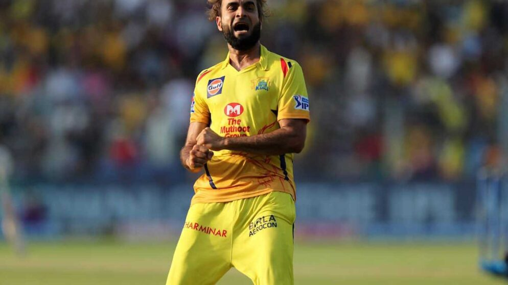 """""""He Will Definitely Play In Second Half,"""" CSK CEO Drops Big Hint On Imran Tahir Comeback"""