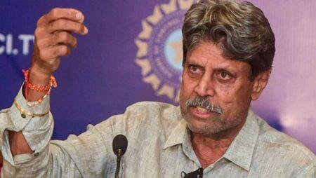 Kapil Dev Suffers Massive Heart Attack, Gets hospitalized