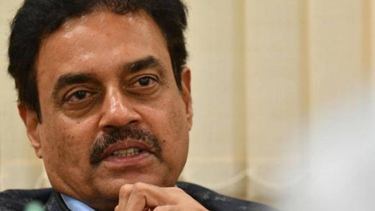 Dilip Vengsarkar Urges Sourav Ganguly To Intervene in Suryakumar Yadav Selection