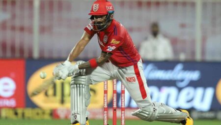 """Strike-Rates Are Very, Very Overrated,""- KXIP's KL Rahul Not Concerned About His Low Strike-Rates"