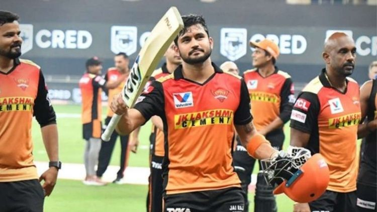 SRH vs DC - Who will win the match, Today Match Prediction