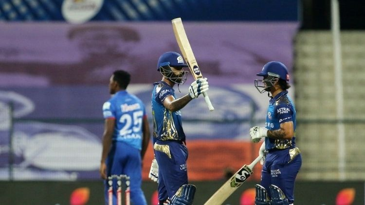 MI vs KKR - Who will win the match, Today Match Prediction