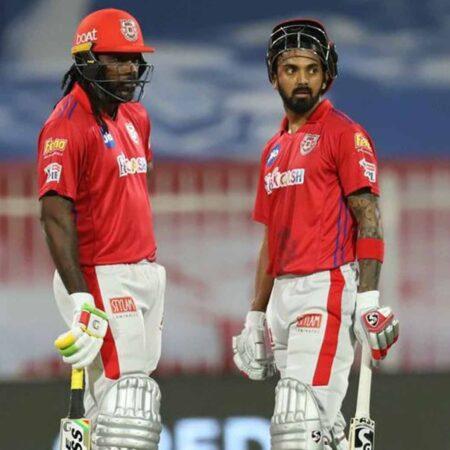IPL 2020: Sunil Gavaskar Surprised By KL Rahul's Rise As A Leader