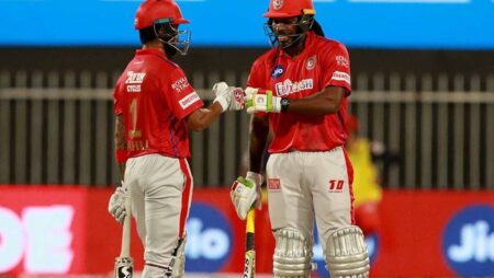 Chris Gayle Omission Was 'Very Hard Decision For Us': KL Rahul