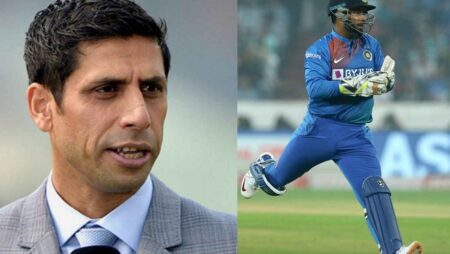 Rishabh Pant perfect replacement for MS Dhoni in Team India: Ashish Nehra