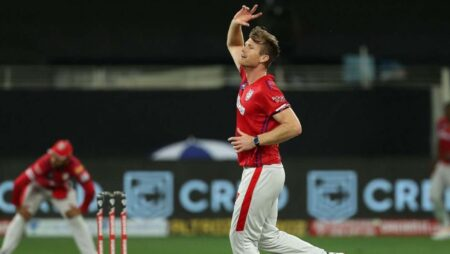 'I'm Dead Inside' – James Neesham Reacts After KXIP Beats MI In a Thrilling Game