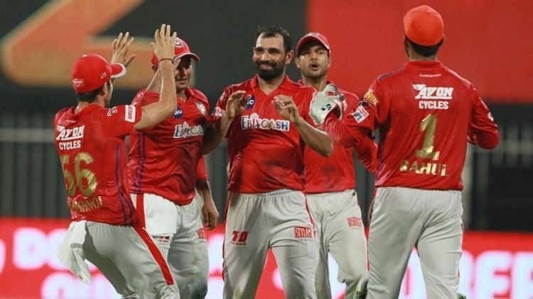 KXIP vs DC - Who will win the match, Today Match Prediction