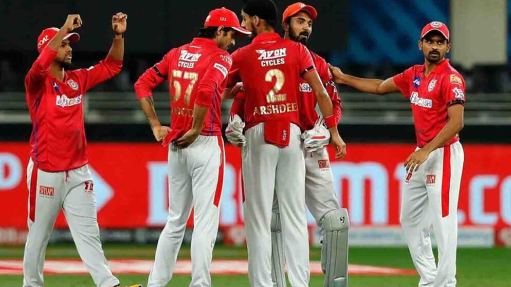 """""""Kings XI Punjab Look Like A Completely Different Outfit,""""-Graeme Swann Warns Rajasthan Royals"""