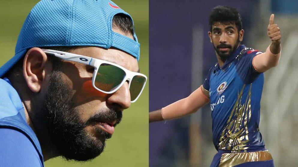 'Jassi jaisa koi nahi' – Yuvraj Singh praises Jasprit Bumrah for taking four-wicket haul against RR