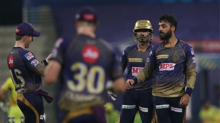 Scott Styris had to eat his own words after KKR vs CSK game