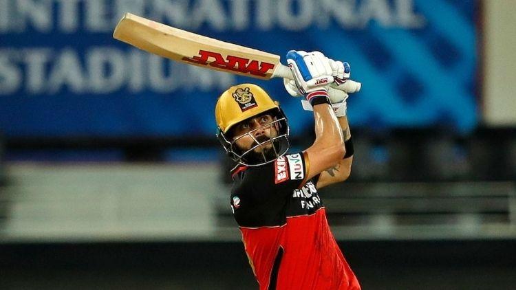 Chris Morris hails Virat Kohli's performance against Chennai Super Kings