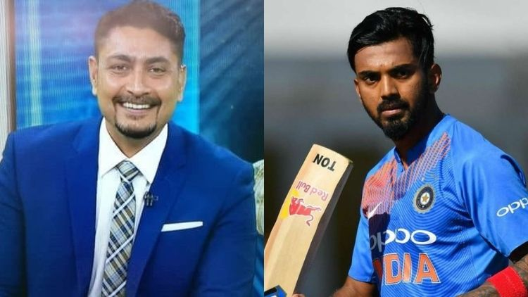 KL Rahul As Vice-Captain Could Have Been On Hold: Deep Dasgupta