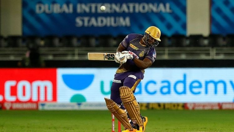 Shubhman Gill backs Andre Russell to gain form in IPL 2020