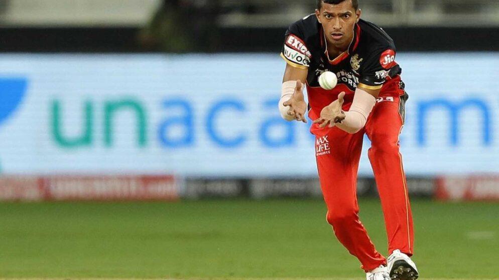 IPL 2020: Navdeep Saini Injured,  Blow for RCB as Bowler Faces Injury Scare