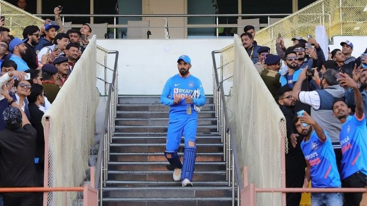 Indian Selectors Should Have Waited For Sometime Before Taking A Call on KL Rahul