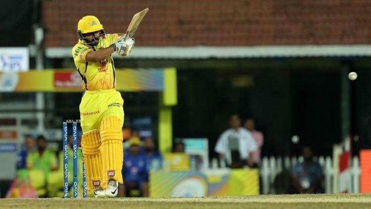 Virender Sehwag not impressed with CSK batsmen