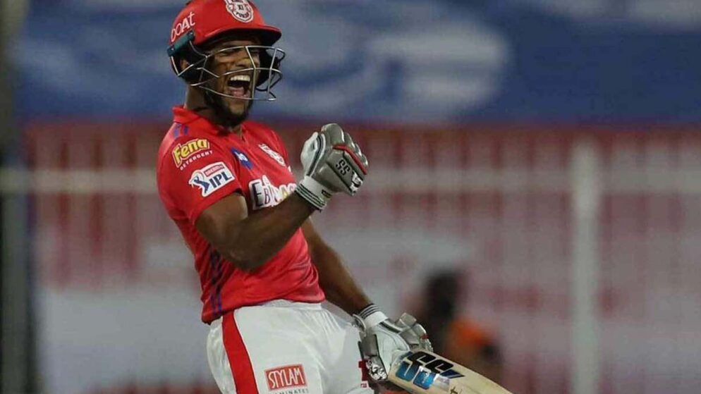 IPL 2020: Nicholas Pooran names KXIP Batsman As the 'greatest T20 player'