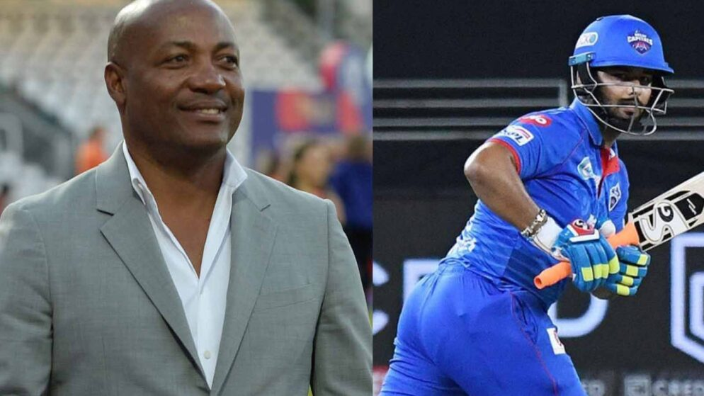 """More Worry For The Bowlers,""- Brian Lara literally impressed with Rishabh Pant Revival in IPL 2020"