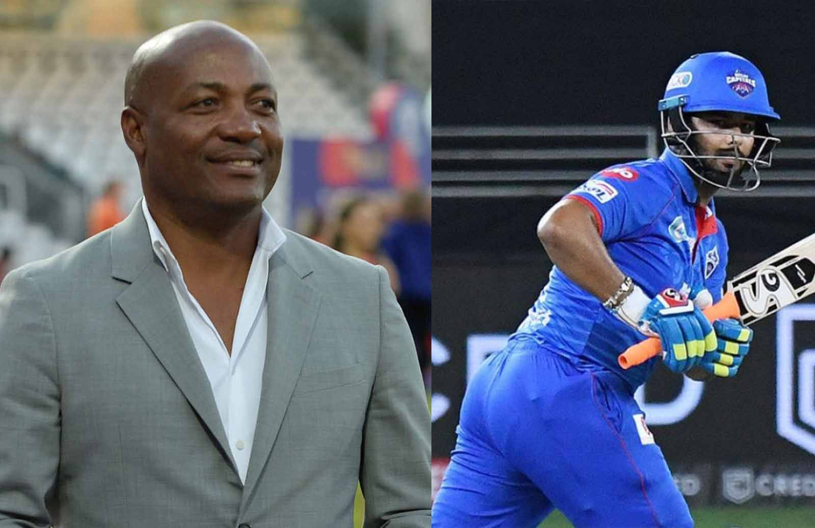 """""""More Worry For The Bowlers,""""- Brian Lara literally impressed with Rishabh Pant Revival in IPL 2020"""