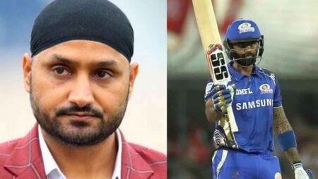 """Different Rule,""- Harbhajan Singh Slams Selectors Over Suryakumar Yadav's Omission From Australia Tour"
