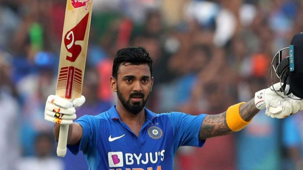 """Proud moment"" – KL Rahul On Being Named As India's Vice-captain For Australia Tour"
