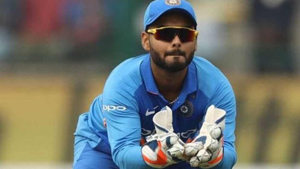 'Overweight' Rishabh Pant Still Holds The Possibility Of Playing White-Ball Cricket In Australia