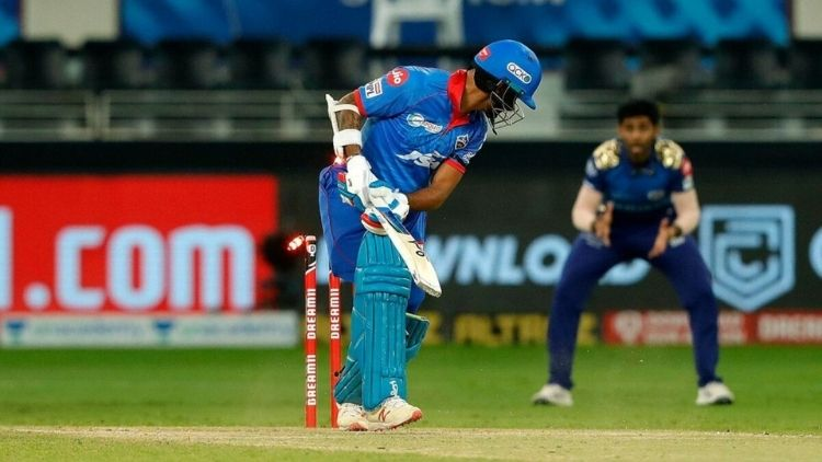 Jasprit Bumrah Delivers for Mumbai Indians in Qualifier 1