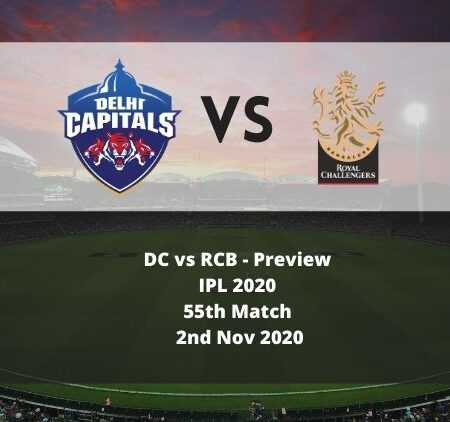 Dream11 IPL 2020: DC vs RCB Preview: Out-Of-Form Teams To Fight For The Playoff Spot