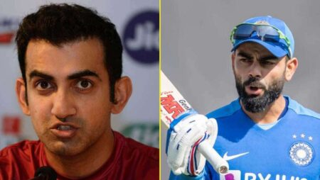 'I can't understand': Gautam Gambhir Knives Out For Virat Kohli Over 'unexplainable' error