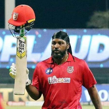 KXIP Co-Owner Ness Wadia Drops Big Hint On Chris Gayle Playing For Kings In IPL 2021