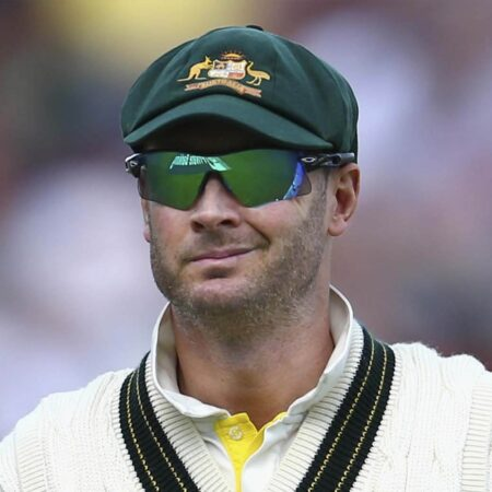 "IND vs AUS: ""You Ignore Youth At Your Peril,""- Michael Clarke Backs Will Pucovski To Open Against India"