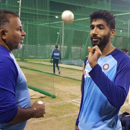 "IND vs AUS: ""You Always Want To Challenge Yourself,"" Says Indian Pacer Jasprit Bumrah"