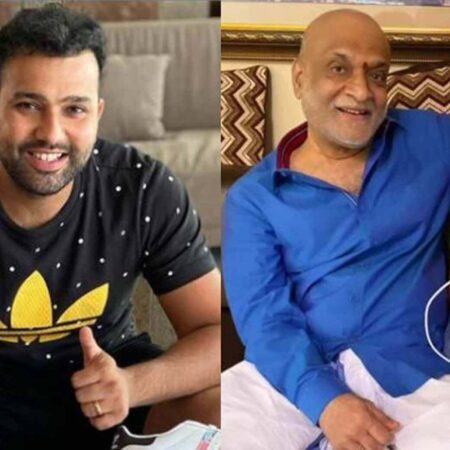 'His Father Had COVID-19,'- Boria Majumdar On Why Rohit Sharma Didn't Travel To Australia After IPL 2020