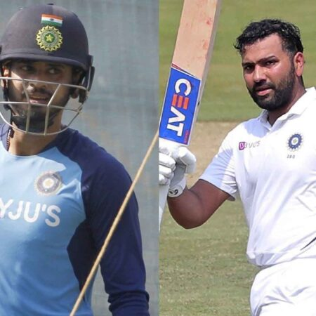 Rohit Sharma Likely To Miss Australia Tests, Shreyas Iyer In-Line For Test Debut: Reports
